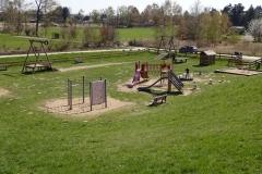 Großer Spielplatz